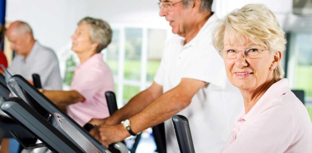Rehabilitación geriátrica: Estamos con la recuperación y bienestar de los mayores.